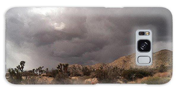 Desert Storm Come'n Galaxy Case