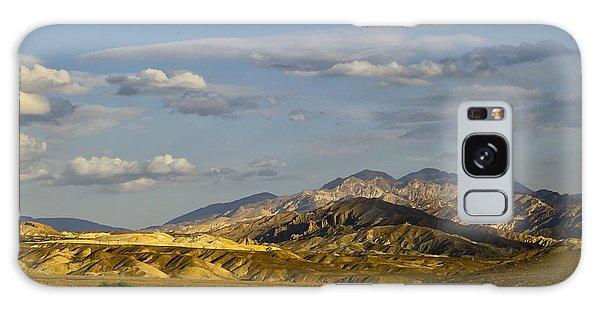 Desert Vista Galaxy Case