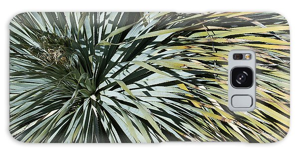 Desert Yucca Galaxy Case by Avian Resources
