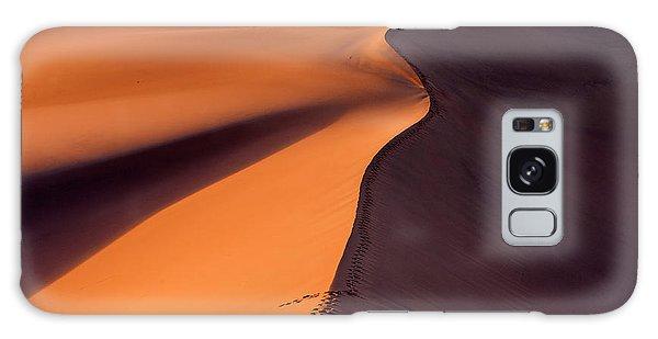 Death Galaxy Case - Desertwalk by Jure Kravanja