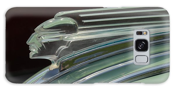 Desoto Hood Ornament  Galaxy Case