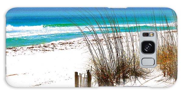 Scenery Galaxy Case - Destin, Florida by Monique Wegmueller