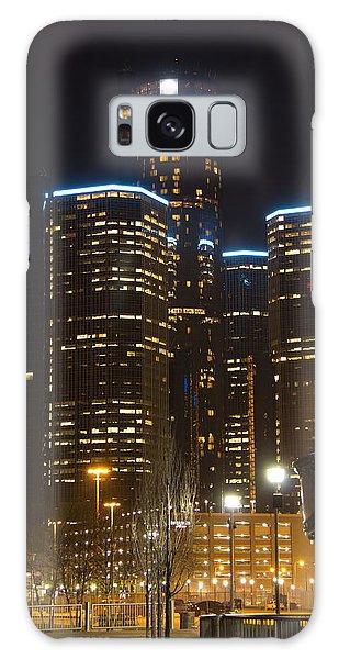 Detroit Galaxy Case