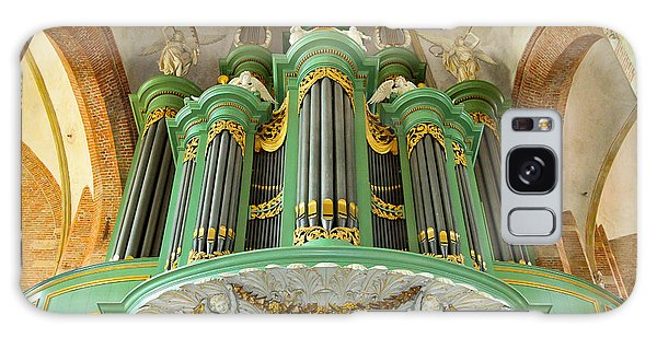Deventer Organ Galaxy Case