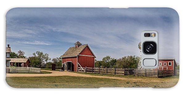 Devore Farm Galaxy Case