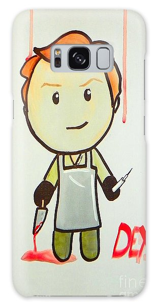Dexter Galaxy Case