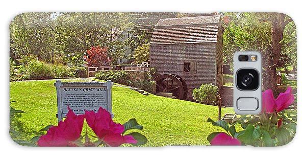 Dexters Grist Mill Two Galaxy Case