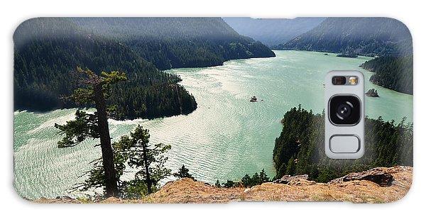 Diablo Lake Galaxy Case