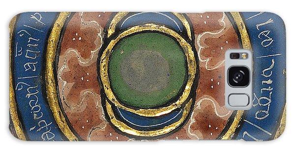 Art Institute Galaxy Case - Diagram Of The Zodiac by Getty Research Institute