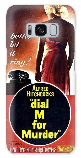 Dial M For Murder - 1954 Galaxy Case