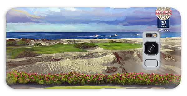 Diamante Dunes Cabo 16th Galaxy Case
