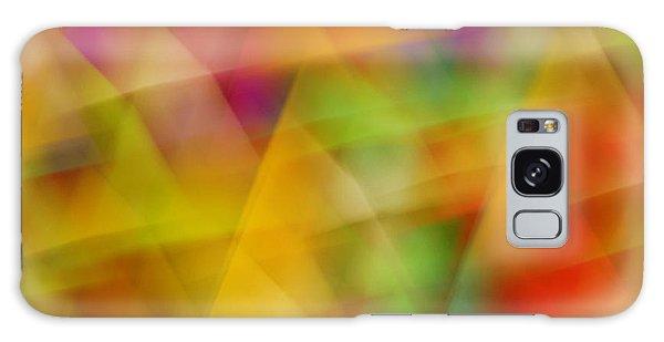 Diamond Cut 2 Galaxy Case by Gayle Price Thomas