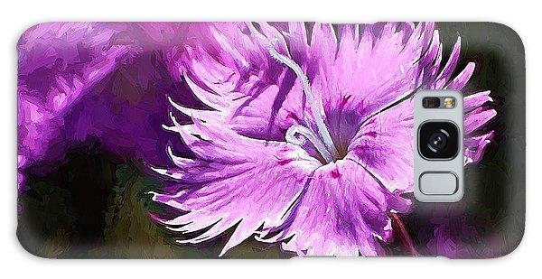 Dianthus Galaxy Case