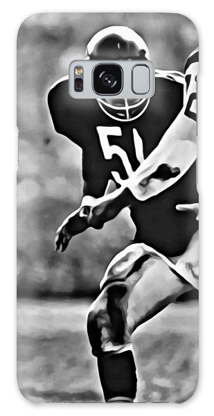 Dick Butkus Galaxy Case