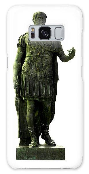 Dictator Julius Caesar Galaxy Case