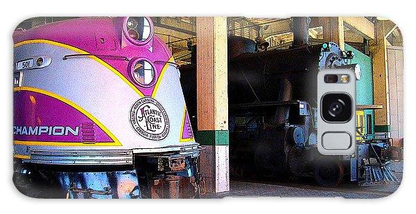 Diesel And Steam Galaxy Case