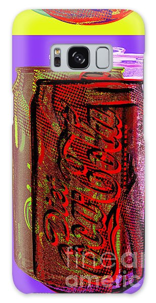 Diet Coke - Coca Cola Galaxy Case