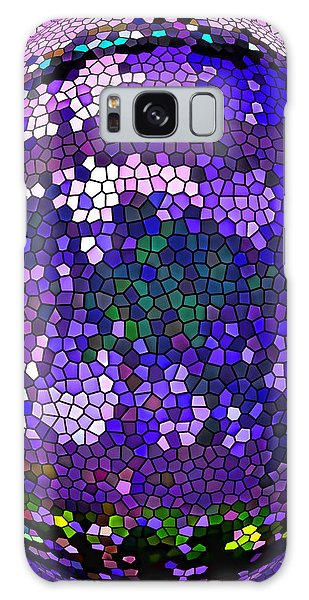 Digital Dreams Galaxy Case