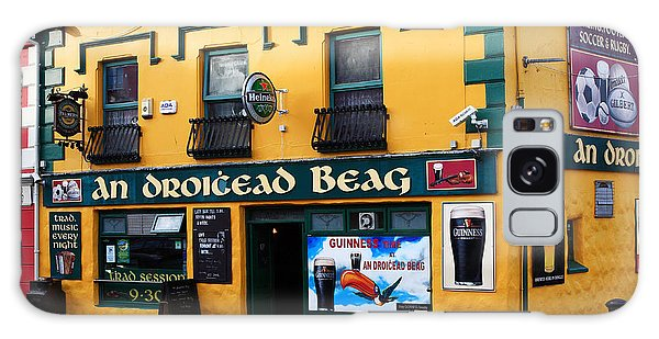 Dingle County Kerry Ireland Galaxy Case