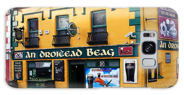 Dingle County Kerry Ireland Galaxy Case