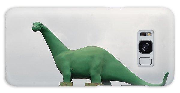 Dino Galaxy Case by Mark McReynolds