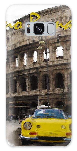 Dino Roma Galaxy Case