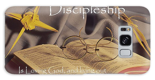 Discipleship Galaxy Case
