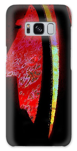 Discover Galaxy Case by Shirley Sirois