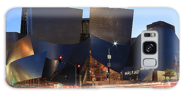 Disney Concert Hall Galaxy Case