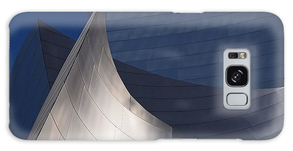 Disney Hall Abstract Galaxy S8 Case