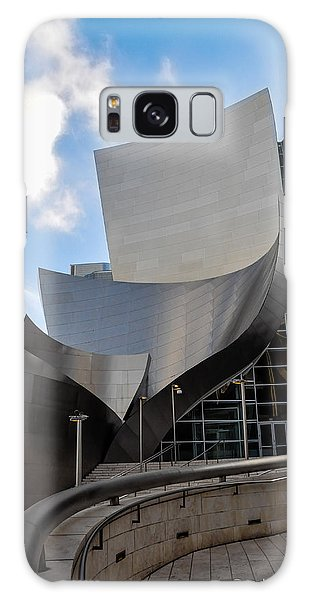 Disney Hall Galaxy Case