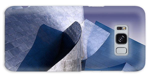 Disney Hall La Galaxy Case