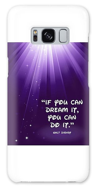 Disney's Dream It Galaxy Case