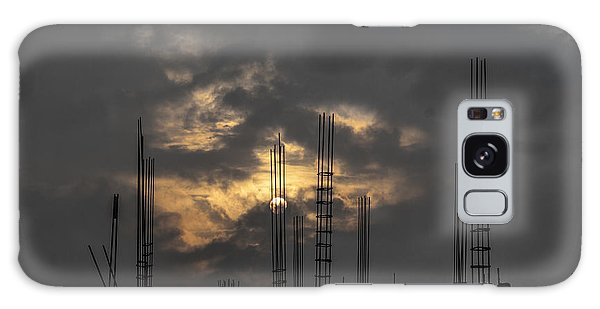 Distructure Galaxy Case