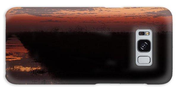 Ditch Art Galaxy Case