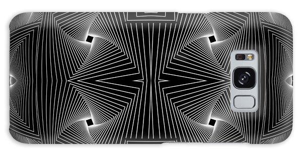 Dividing Facts - 7 Galaxy Case by Sir Josef - Social Critic -  Maha Art