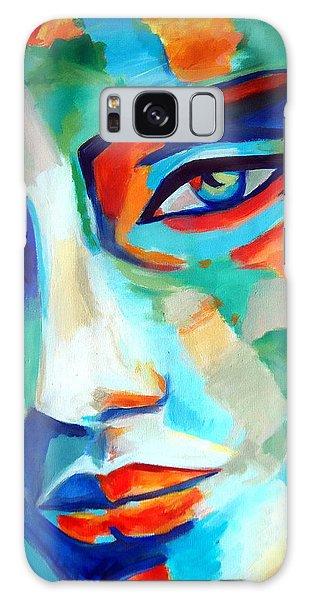Divine Consciousness Galaxy Case