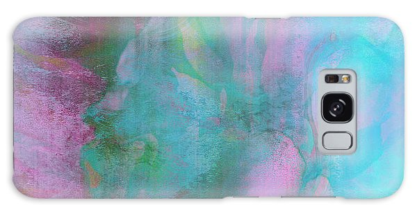 Divine Substance - Abstract Art Galaxy Case