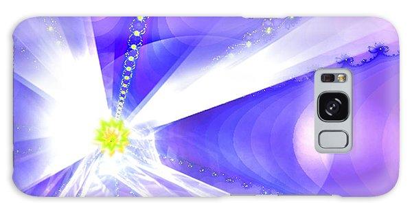 Divine Vision Galaxy Case