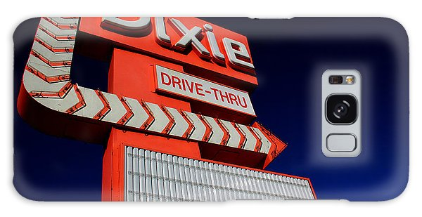 Dixie Drive Thru Galaxy Case