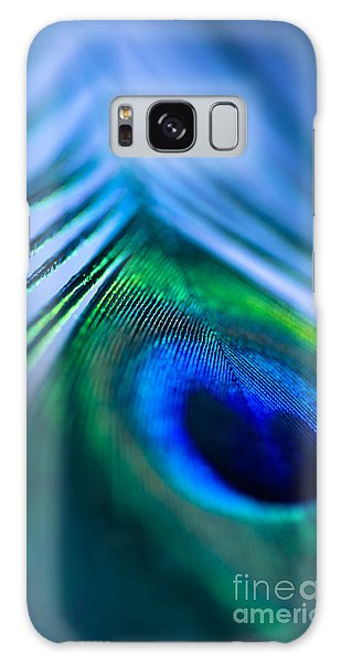 Do You Dream In Colour? Galaxy Case