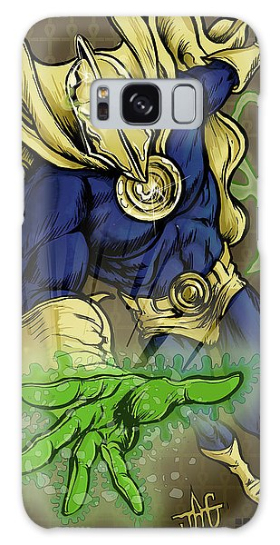 Doctor Fate Galaxy Case