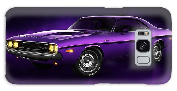 Dodge Challenger Hemi - Shadow Galaxy Case