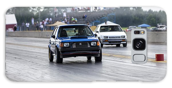 Dodge Omni Glh Vs Rwd Dodge Shadow - Without Times Galaxy Case