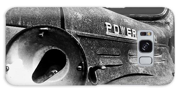 Dodge - Power Wagon 1 Galaxy Case by James Aiken