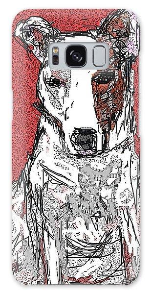 Dog  Galaxy Case