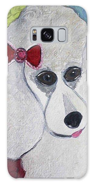 Dog Lover Galaxy Case