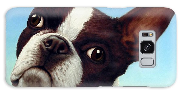 Dog-nature 4 Galaxy Case