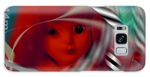 Dolls 31 Galaxy Case