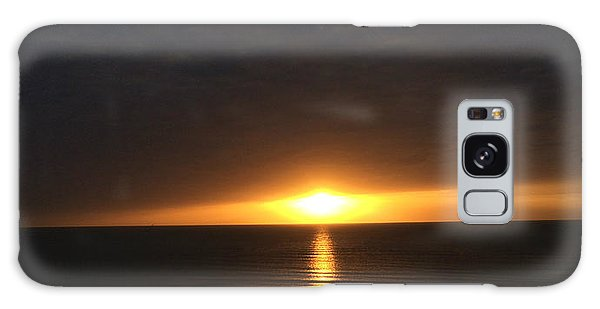 Don Cesar Penthouse Sunset 1 Galaxy Case